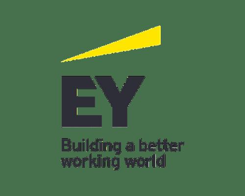 Alberta IoT EY Golf Sponsor Logo