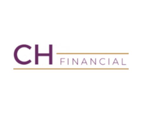 Alberta IoT Sponsor - CH Financial