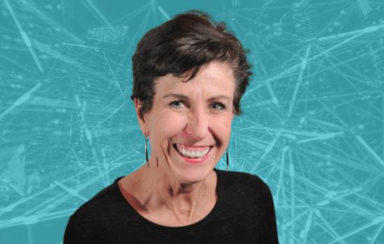 Alberta IoT Centre of Excellence Director - Heather Herring