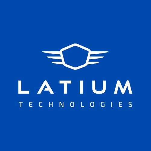 Alberta IoT - Latium Technologies Logo