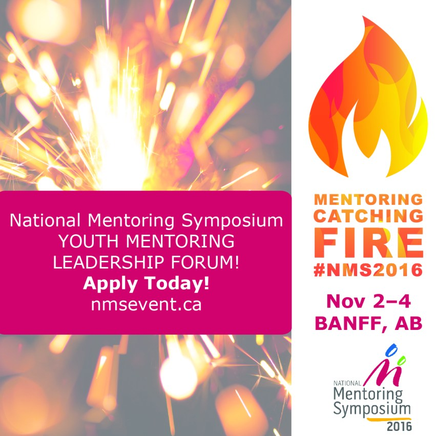 Youth Leadership Forum National Mentoring Symposium 2016