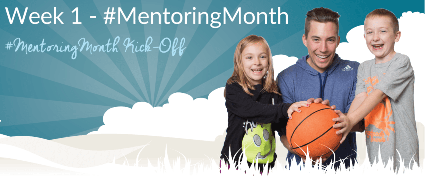 #MentoringMonth Week1 - Alberta