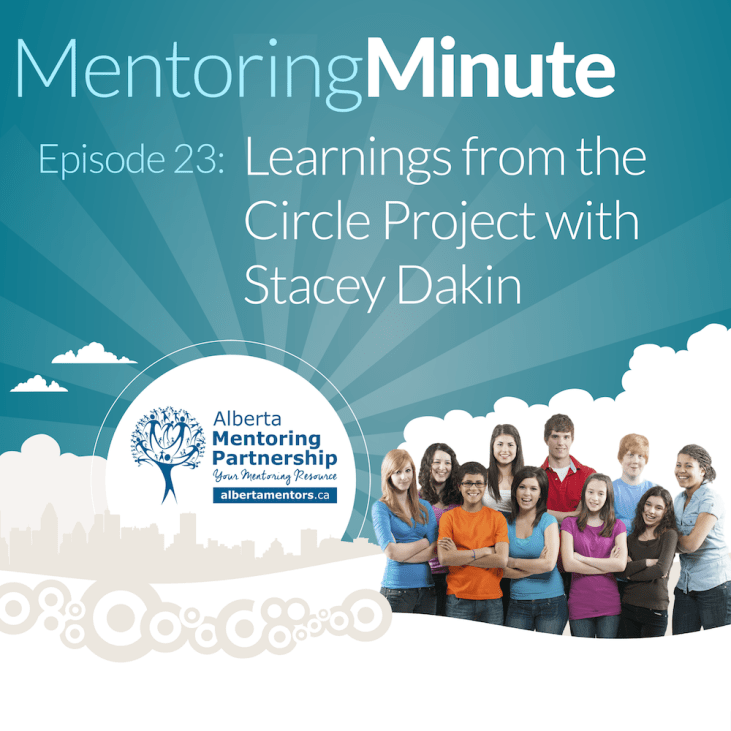 Learnings from the Circle Project with Stacey Dakin