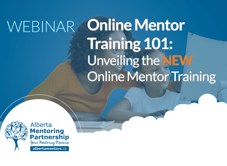 Online Mentor Training 101 Unveiling the Revised AMP Online Mentor Training