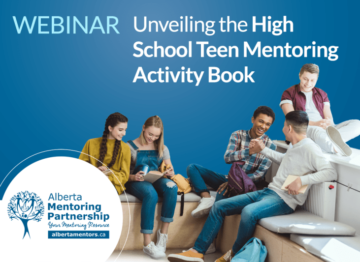 Unveiling the High School Teen Mentoring Activity Book