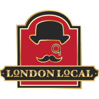 London Local logo