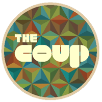 The Coup logo