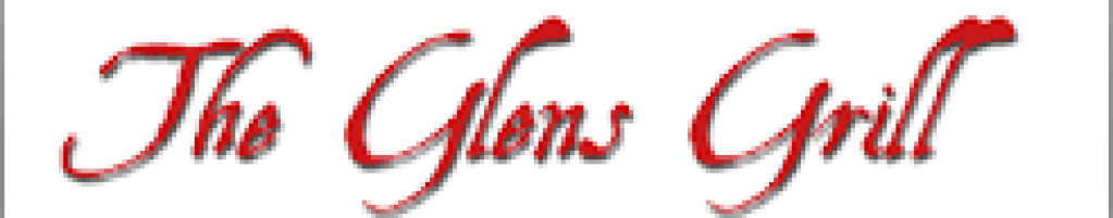 the glens grill logo