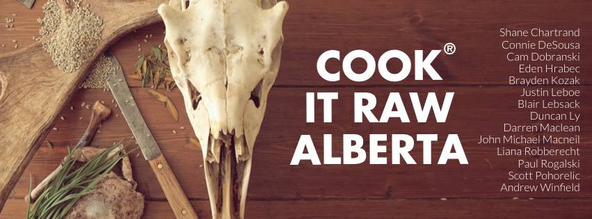 cook it raw alberta banner