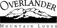 overlander mountain lodge logo