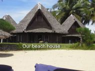 Our beach house