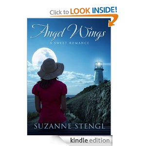 Angel Wings, Suzanne Stengl