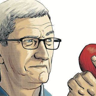 apple, tim cook, iphone, apple watch, macos