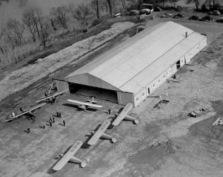 Gillespie Airfield