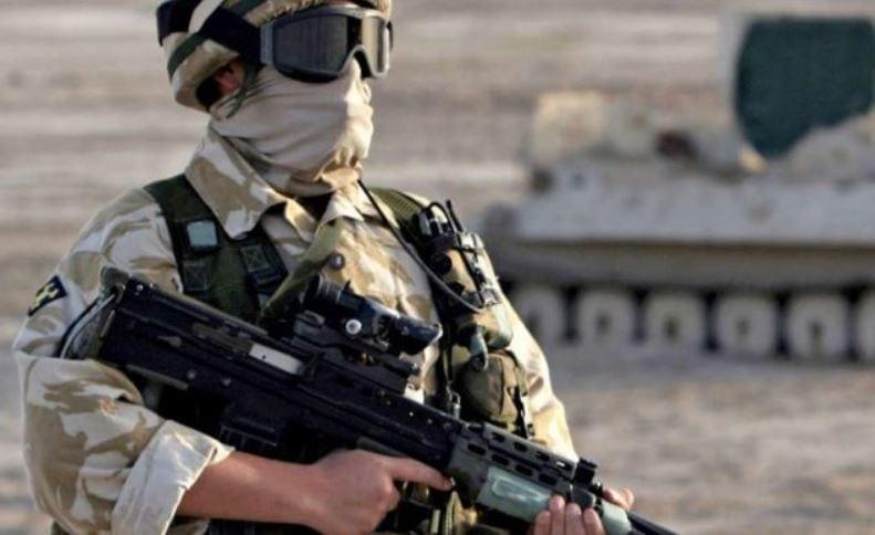 Petition to help homeless SAS hero hits 130,000 signatures ...