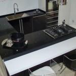 alberto4house album Cucina con penisola.