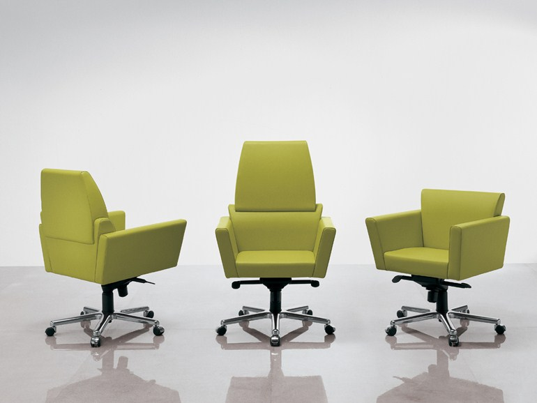 Vuoi riparare la tua poltrona per ufficio? 4 semplici mosse