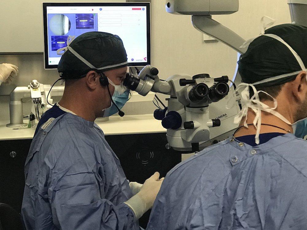 day surgery center napoli