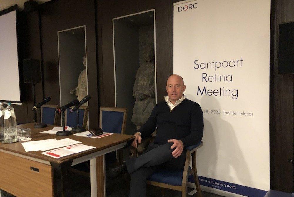 Santpoort Retina Meeting 2020 featured image