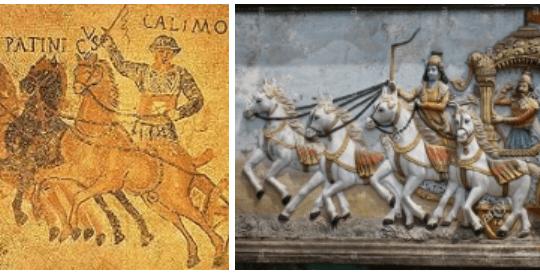 Los mitos que Platón robó