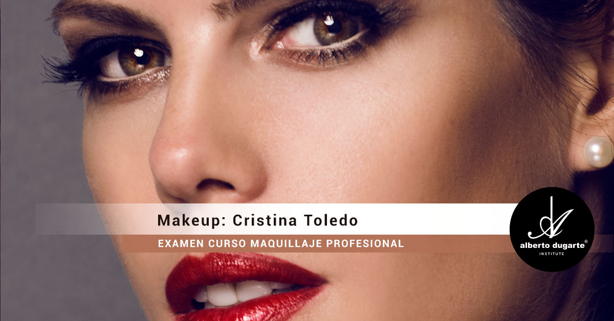 Curso de Maquillaje profeisonal en Madrid