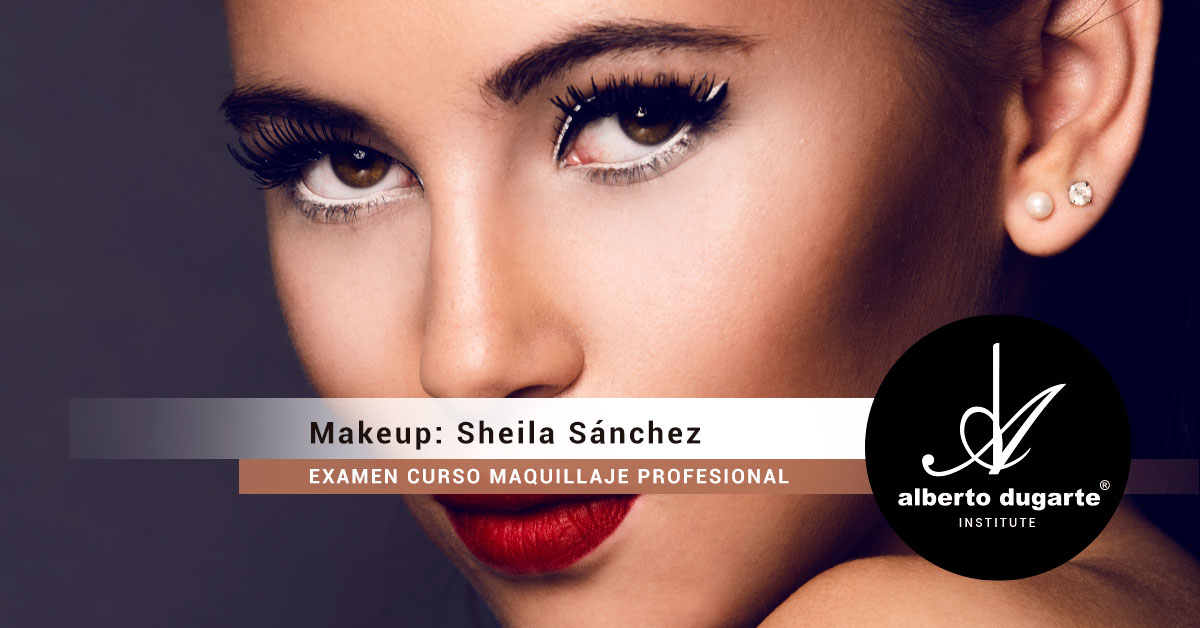 escuela de Maquillaje en Madrid