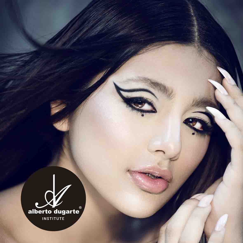 Curso maquillaje madrid examen (15 de 34)