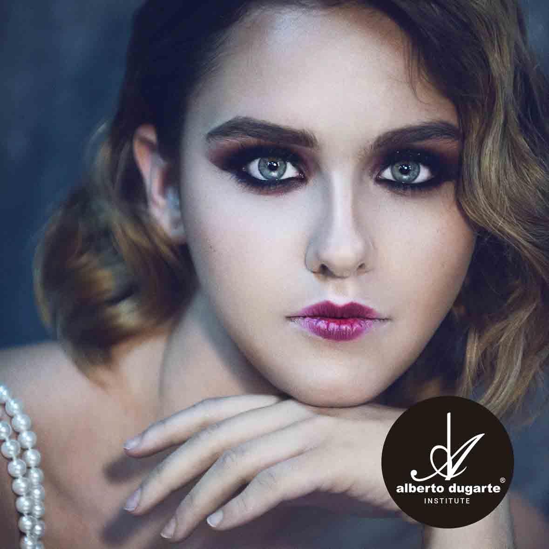 Curso maquillaje madrid examen (30 de 34)