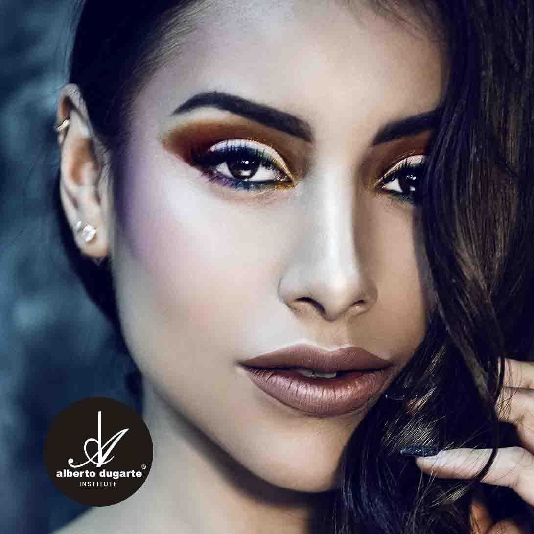 Curso maquillaje madrid examen (34 de 34)