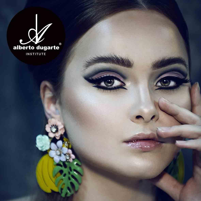 Curso maquillaje madrid examen (5 de 34)