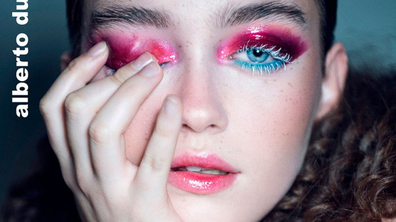 Examen Final Curso Maquillaje Profesional