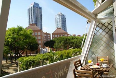 habitatges d'ús turístic Barcelona