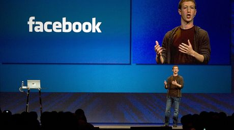 Facebook At Work ¿Zuckerberg a por Linkedin?