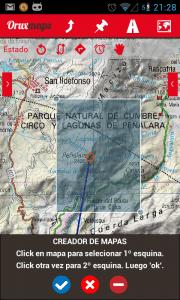 OruxMaps el gps del Montañero (2/4)