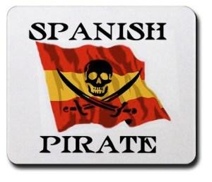 spanishpirate