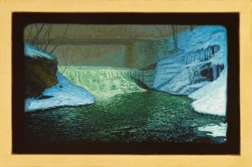 Biological Regionalism: Laona Falls, Laona, New York