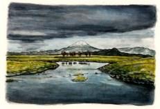 Mount Hekla