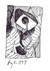 Sketchbook K 13