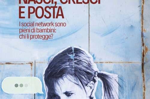 I social network sono pieni di bambini: chi li protegge?