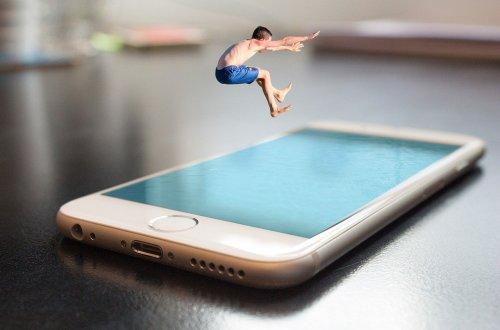 Giovani e smartphone: una droga?