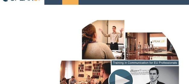 Proyecto web SpeakUp Training