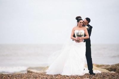 Leanne & Matt | Highcliffe Castle Wedding Photography