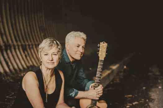 Christine Collister & Michael Fix - Jan 31 2020