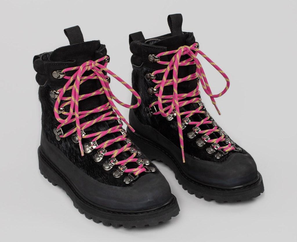 diemme hiking boots