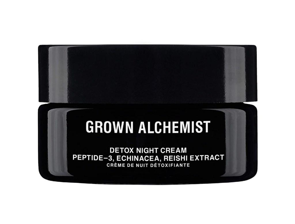 grown alchemist night cream