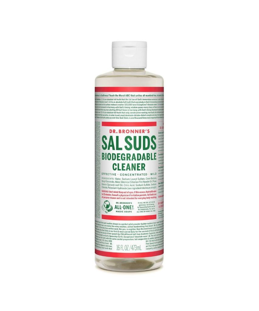 dr bronners sustainable natural