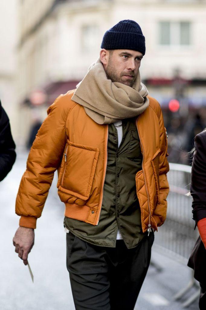 mens workwear style