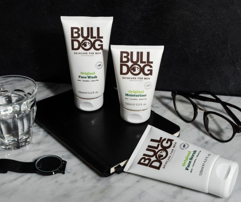 men's skincare grooming brands