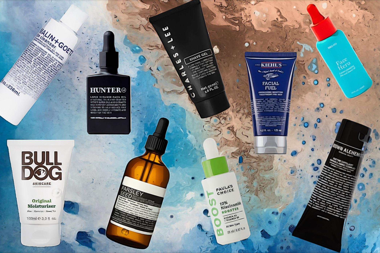 Best Men S Skincare Grooming Brands In 2021 Albert Review