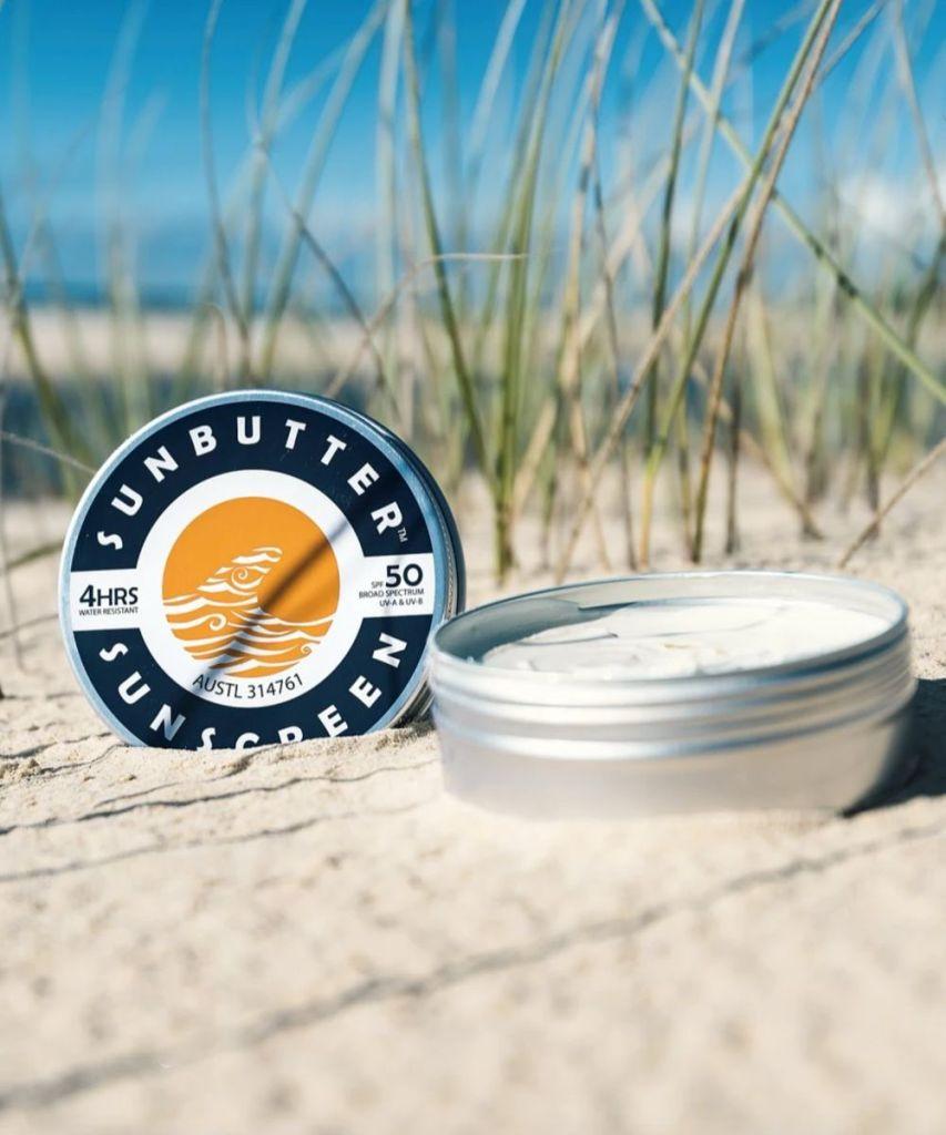 sunbutter zinc oxide sunscreen